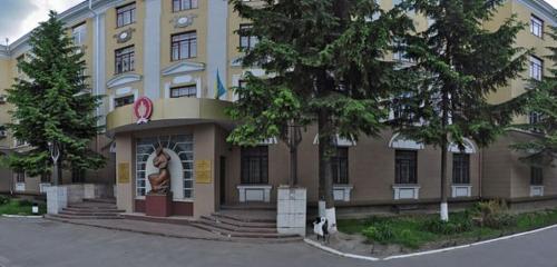 Панорама ВНЗ — Рівненський державний гуманiтарний університет — Рівне, фото №1
