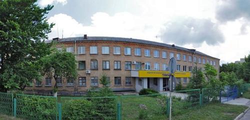 Панорама ВНЗ — ОМУРаЧ Украина, институт — Рівне, фото №1