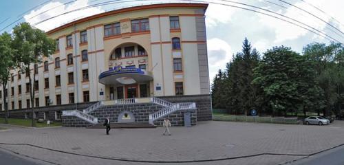 Панорама ВНЗ — НУВГП — Рівне, фото №1