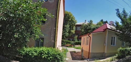 Панорама ВНЗ — Інститут Мистецтв РДГУ — Рівне, фото №1