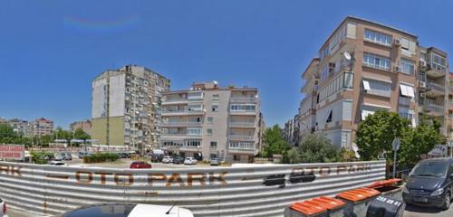Panorama oto kiralama — Volkan Oto Kiralama — Karabağlar, foto №%ccount%