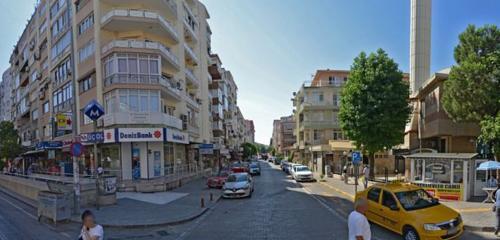 Panorama şehiriçi personel öğrenci taşıma — İpekyolu Oto Kiralama — Karabağlar, foto №%ccount%