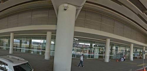 Panorama havaalanları — İzmir Adnan Menderes Havalimanı — Gaziemir, foto №%ccount%