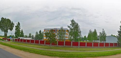 Панорама аптека — Аптечный склад Минская Фармация — Заславль, фото №1