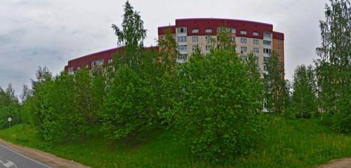 Панорама автомобильные грузоперевозки — gidrobortom.by — Заславль, фото №1