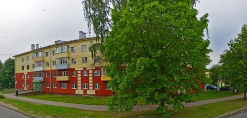 Панорама аптека — Искамед — Заславль, фото №1