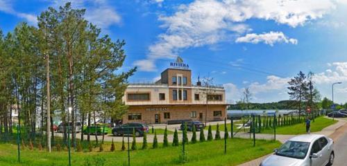 Панорама гостиница — Riviera Club Ривьера Клаб — Минская область, фото №1