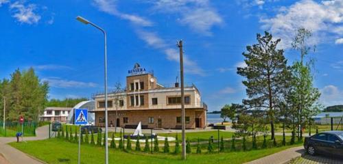 Панорама гостиница — Riviera Country Club — Минская область, фото №1