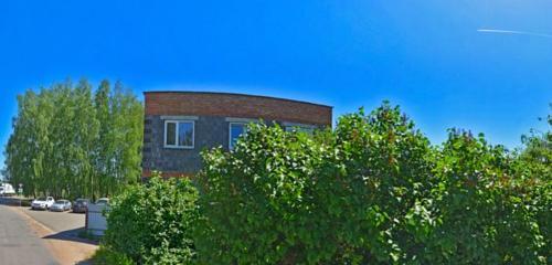 Панорама автосервис, автотехцентр — Автоглобал — Минская область, фото №1