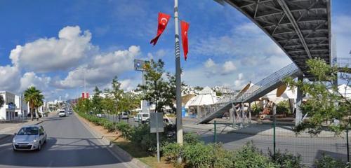 Panorama sports ticket office — Biletix Satis Noktasi Bodrum İmge Kitapevi — Bodrum, photo 1