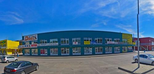 Панорама запчасти для мототехники — Эраунд Мото — Минская область, фото №1