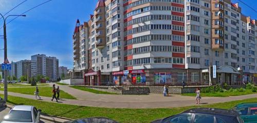 Панорама магазин обуви — Мода Макс — Минск, фото №1