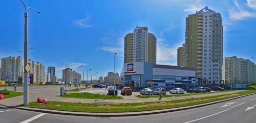 Панорама супермаркет — Виталюр — Минск, фото №1