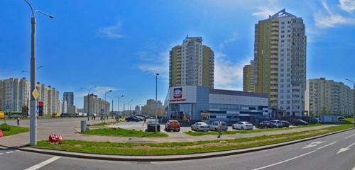 Панорама аптека — Любимая аптека — Минск, фото №1