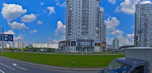 Панорама магазин цветов — Jungle — Минск, фото №1