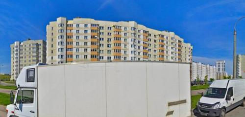 Панорама торговое оборудование — Пос Системс — Минск, фото №1