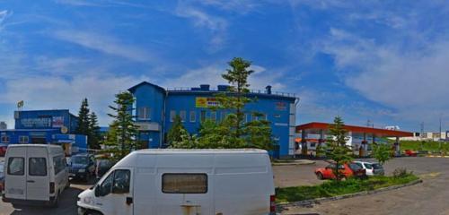 Панорама строительный магазин — МетаБуд — Минск, фото №1
