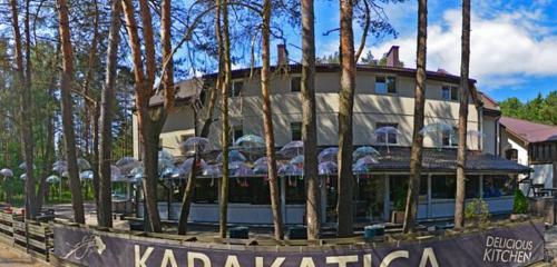 Панорама безопасность труда — Сфера труда — Минская область, фото №1