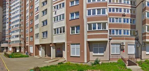 Панорама фасады и фасадные системы — Сайдинг — Минск, фото №1