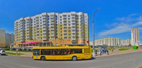 Панорама аптека — Искамед — Минск, фото №1