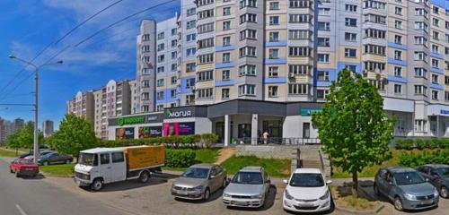Панорама аптека — Моя аптека — Минск, фото №1