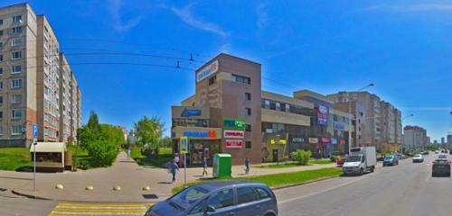 Панорама магазин продуктов — Соседи — Минск, фото №1