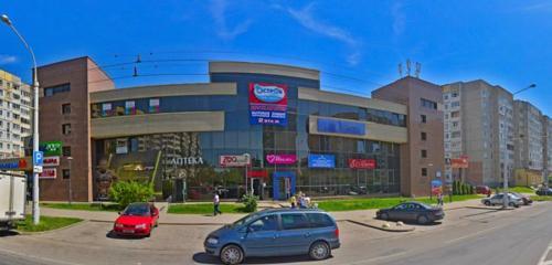 Панорама магазин цветов — Di flowers — Минск, фото №1