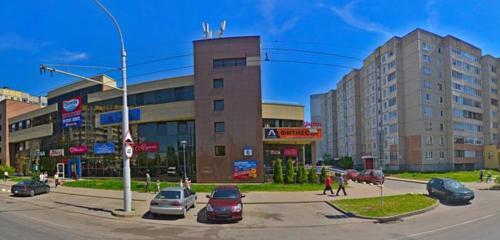 Панорама торговый центр — На Сухаревской — Минск, фото №1