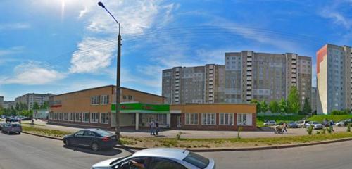 Панорама аптека — Белфармация аптека № 68 первой категории — Минск, фото №1