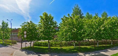 Панорама автошкола — Стройвертикальинвест — Минск, фото №1