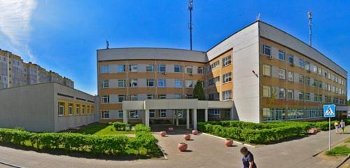 Панорама аптека — Белфармация аптека № 91 четвертой категории — Минск, фото №1