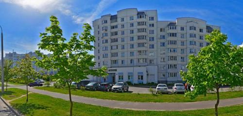 Панорама аптека — Аптека № 1 — Минск, фото №1
