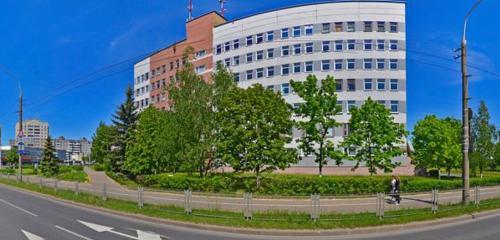 Панорама аптека — Белфармация аптека № 20 четвертой категории — Минск, фото №1
