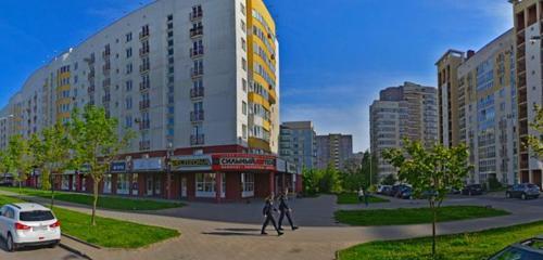 Панорама строительный магазин — Сильный пол — Минск, фото №1