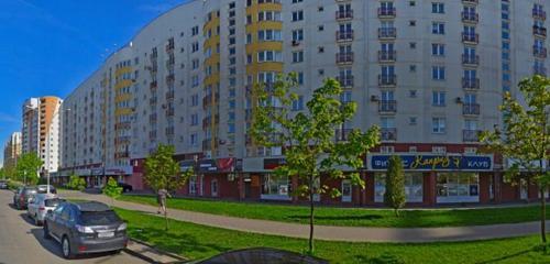 Панорама салон красоты — Теорема красоты — Минск, фото №1