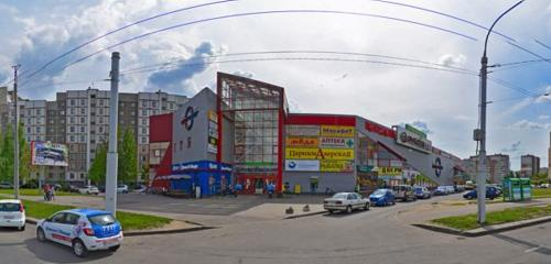 Panorama pizzeria — Пицца Domino's Pizza — Minsk, photo 1