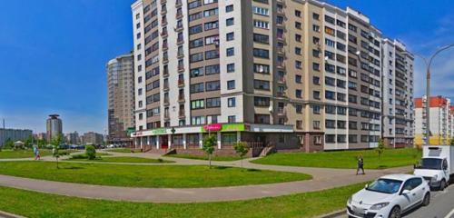 Панорама фильтры для воды — Аква Эксперт — Минск, фото №1