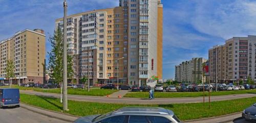 Панорама спортивный, тренажёрный зал — Сфера Фитнес — Минск, фото №1