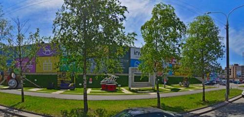 Панорама мебельная фабрика — Dkp-zov — Минск, фото №1