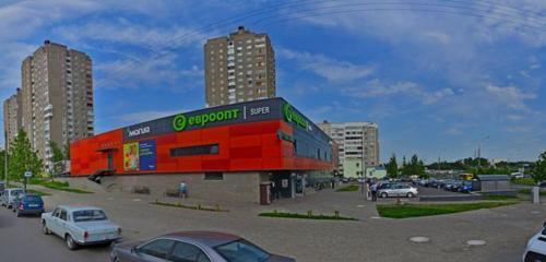 Панорама аптека — Белфармация аптека № 113 пятой категории — Минск, фото №1
