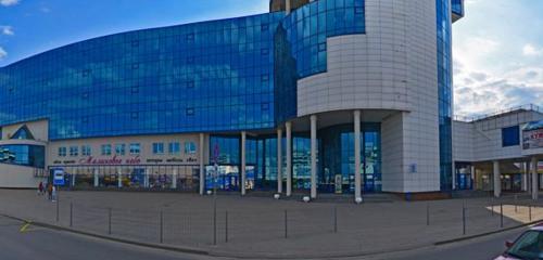 Панорама магазин мебели — Салон польской мебели Атлас — Минск, фото №1