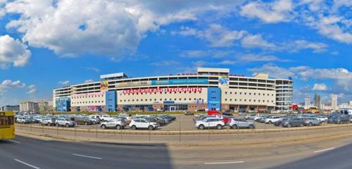 Панорама автосалон — АвтоГрад — Минск, фото №1
