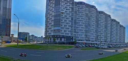 Панорама стекло, стекольная продукция — Стеклянное небо — Минск, фото №1