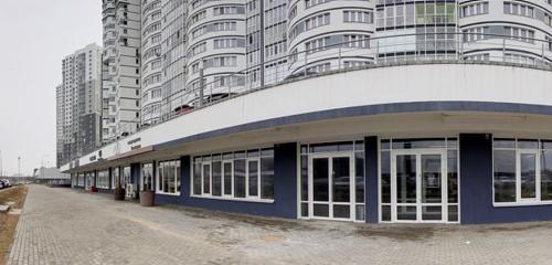 Панорама барбершоп — Барбершоп 57 — Минск, фото №1