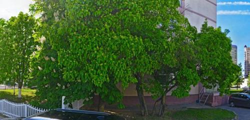 Панорама аптека — Белфармация аптека № 106 четвертой категории — Минск, фото №1