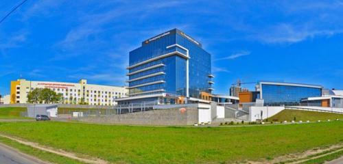 Панорама банк — Белагропромбанк — Минск, фото №1