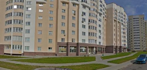 Панорама стоматологическая клиника — Альбадент — Минск, фото №1