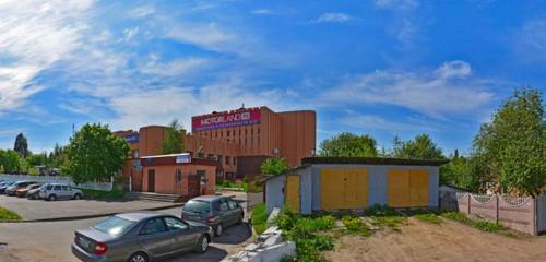 Панорама медицинское оборудование, медтехника — Камилайн — Минск, фото №1