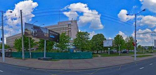 Панорама товары для рыбалки — Salmo — Минск, фото №1