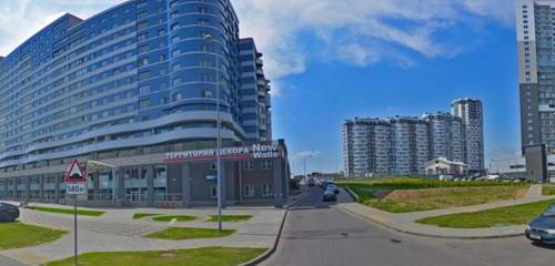 Панорама музей — Las-Legas Музей Лего — Минск, фото №1
